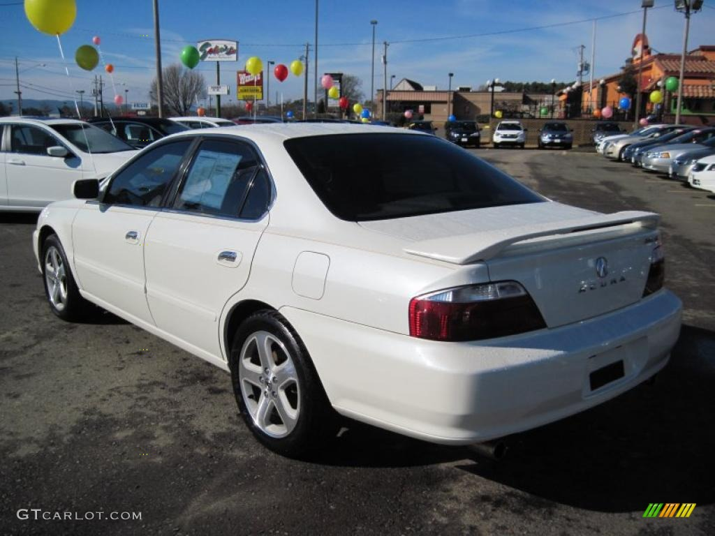 2002 white diamond pearl acura tl 3 2 type s 43647475 photo 3 car color galleries. Black Bedroom Furniture Sets. Home Design Ideas