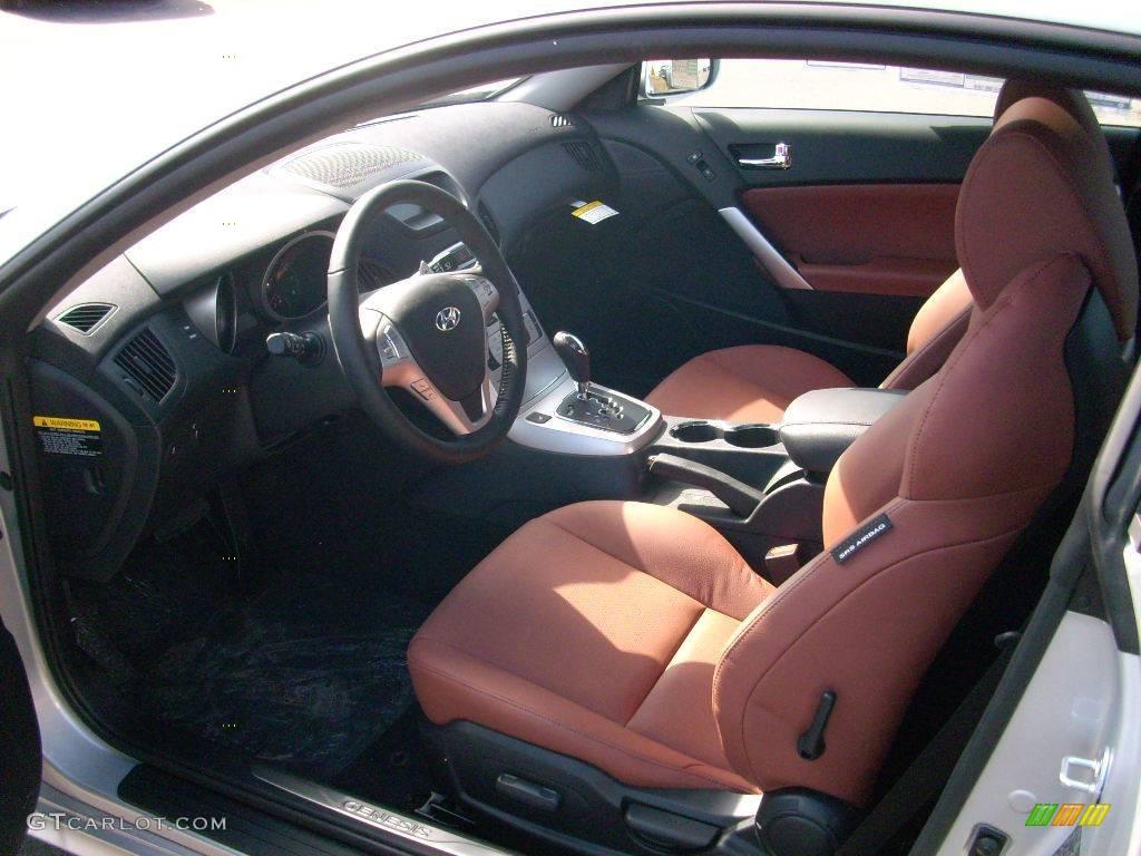 2010 hyundai genesis coupe 3 8 track review autosavant autosavant - 2010 Silverstone Hyundai Genesis Coupe 38 Grand Touring 4364684