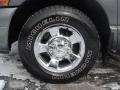 2006 Dodge Ram 2500 Sport Quad Cab Wheel and Tire Photo