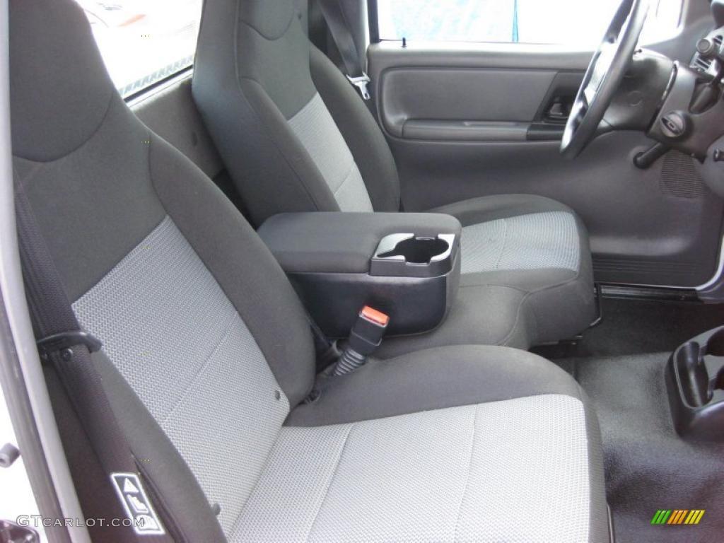 2003 Ford Ranger Xl Regular Cab 4x4 Interior Photo
