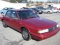 Front 3/4 View of 1994 Cutlass Ciera S