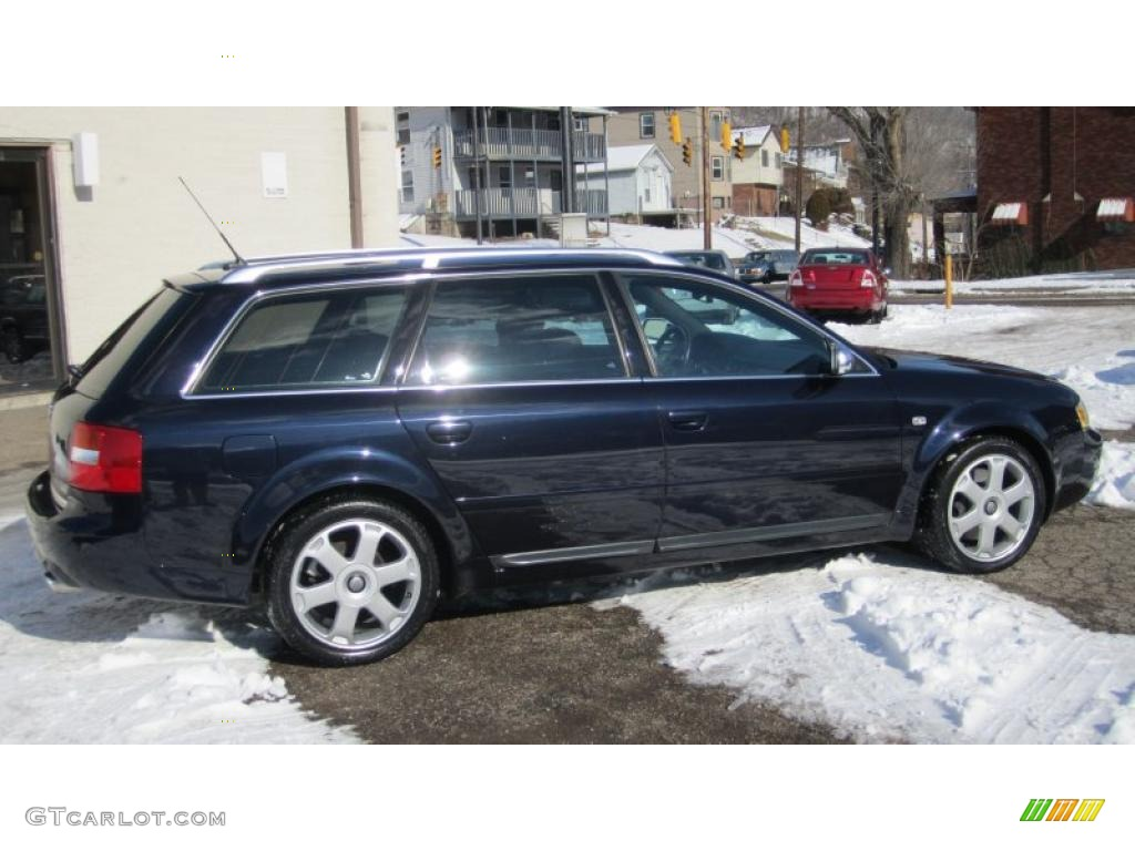 2002 Audi S6 Avant related infomation,specifications ...