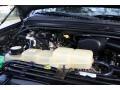 2003 Dark Shadow Grey Metallic Ford F250 Super Duty FX4 SuperCab 4x4  photo #76