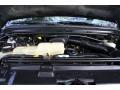 2003 Dark Shadow Grey Metallic Ford F250 Super Duty FX4 SuperCab 4x4  photo #78