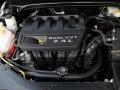 2011 200 Touring 2.4 Liter DOHC 16-Valve Dual VVT 4 Cylinder Engine