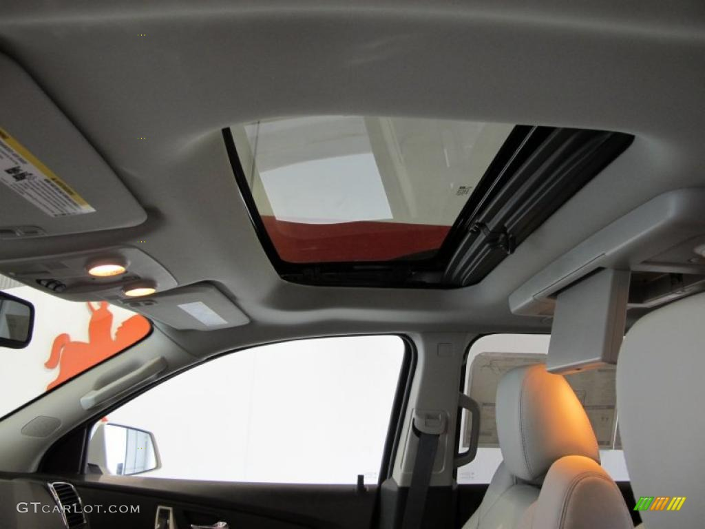 2011 GMC Acadia Denali Sunroof Photo #43799093 | GTCarLot.com