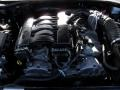 2005 Brilliant Black Crystal Pearl Chrysler 300 Touring  photo #24