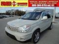 Cappuccino Frost Metallic 2005 Buick Rendezvous Ultra AWD