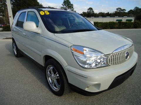 2005 buick rendezvous ultra awd data info and specs. Black Bedroom Furniture Sets. Home Design Ideas