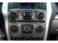 Medium Light Stone Controls Photo for 2011 Ford Explorer #43823593