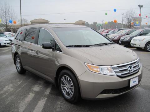 2011 Honda Odyssey Data Info And Specs Gtcarlot Com