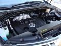 2007 Brilliant Silver Metallic Nissan Murano S AWD  photo #26