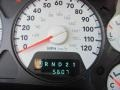 2008 Bright Silver Metallic Dodge Ram 1500 SLT Regular Cab  photo #3