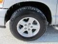 2008 Bright Silver Metallic Dodge Ram 1500 SLT Regular Cab  photo #9