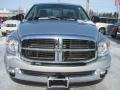 2008 Bright Silver Metallic Dodge Ram 1500 SLT Regular Cab  photo #14