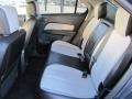 Jet Black/Light Titanium Interior Photo for 2010 Chevrolet Equinox #43870823