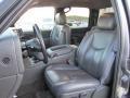 2006 Graystone Metallic Chevrolet Silverado 1500 LT Crew Cab 4x4  photo #4