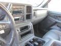 2006 Graystone Metallic Chevrolet Silverado 1500 LT Crew Cab 4x4  photo #8
