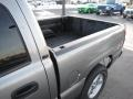 2006 Graystone Metallic Chevrolet Silverado 1500 LT Crew Cab 4x4  photo #11