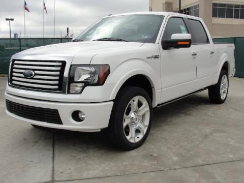 2011 ford f150 limited supercrew 4x4 data info and specs. Black Bedroom Furniture Sets. Home Design Ideas