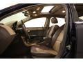 Cocoa/Cashmere Beige Interior Photo for 2008 Chevrolet Malibu #43899665