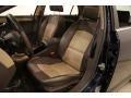 Cocoa/Cashmere Beige Interior Photo for 2008 Chevrolet Malibu #43899681