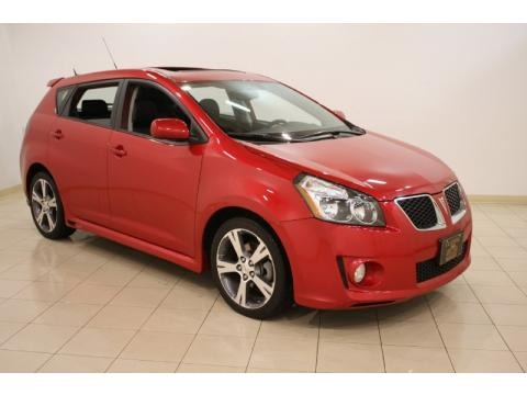 2009 pontiac vibe gt data info and specs. Black Bedroom Furniture Sets. Home Design Ideas