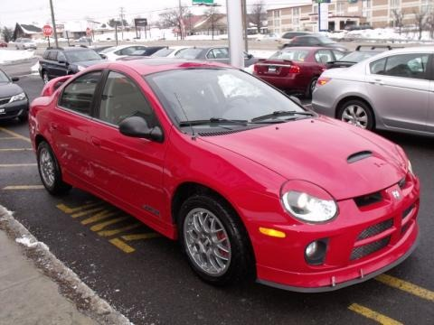2005 dodge neon srt 4 acr data info and specs. Black Bedroom Furniture Sets. Home Design Ideas