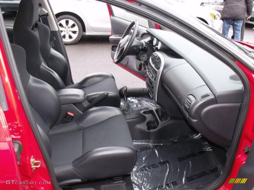 2005 dodge neon srt 4 acr interior photo 43918610. Black Bedroom Furniture Sets. Home Design Ideas