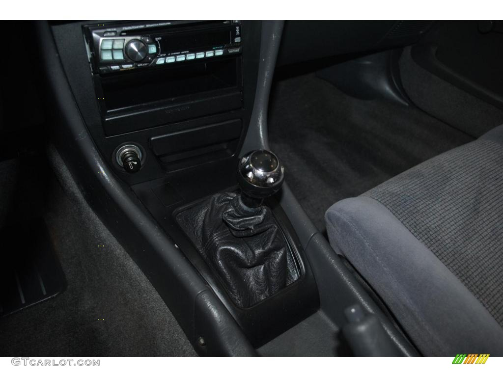 1990 toyota celica gt 5 speed manual transmission photo 43940051