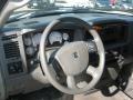 2006 Bright White Dodge Ram 1500 ST Regular Cab 4x4  photo #10