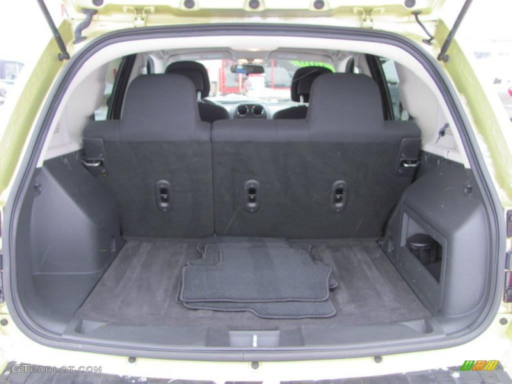 2010 jeep compass sport 4x4 trunk photo 43954569. Black Bedroom Furniture Sets. Home Design Ideas