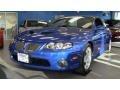 Impulse Blue Metallic - GTO Coupe Photo No. 1