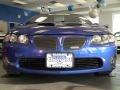Impulse Blue Metallic - GTO Coupe Photo No. 2