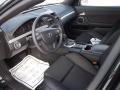 Onyx Interior Photo for 2009 Pontiac G8 #43988764