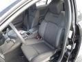 Onyx Interior Photo for 2009 Pontiac G8 #43988768