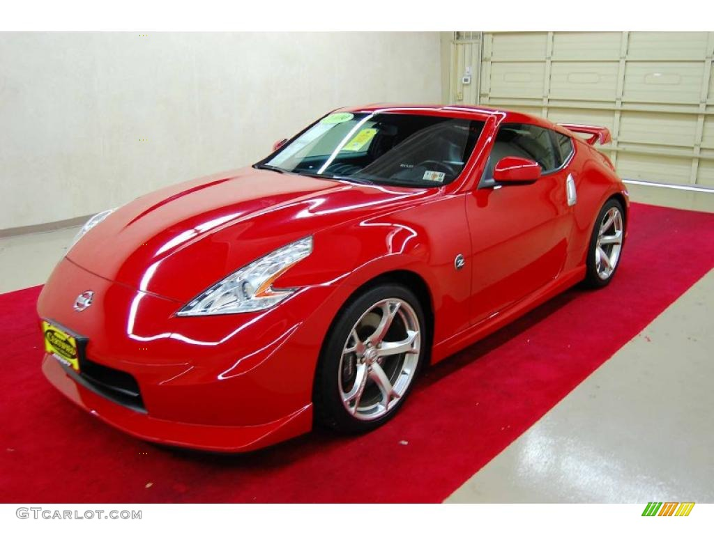 Solid red 2009 nissan 370z nismo coupe exterior photo 44003067 solid red 2009 nissan 370z nismo coupe exterior photo 44003067 vanachro Image collections
