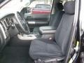 Black Interior Photo for 2010 Toyota Tundra #44025178