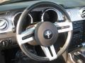 2007 Redfire Metallic Ford Mustang GT Premium Convertible  photo #11