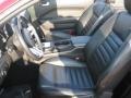 2007 Redfire Metallic Ford Mustang GT Premium Convertible  photo #14