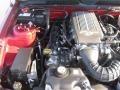 2007 Redfire Metallic Ford Mustang GT Premium Convertible  photo #22