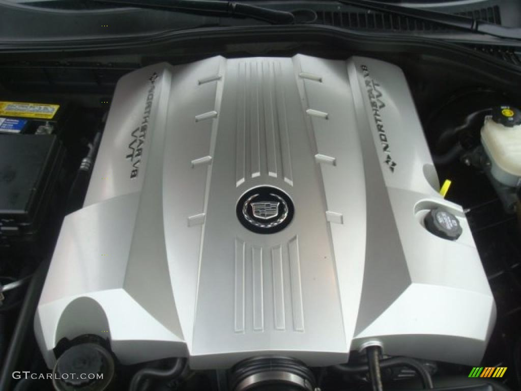 Cadillac Xlr Engine Specscadillac V Specs 2011 Autoevolution Diagram 2006 Roadster 4 6 Liter Dohc 32 Valve Vvt V8