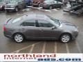 2011 Sterling Grey Metallic Ford Fusion SE  photo #5