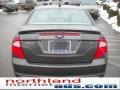 2011 Sterling Grey Metallic Ford Fusion SE  photo #7