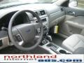 2011 Sterling Grey Metallic Ford Fusion SE  photo #10