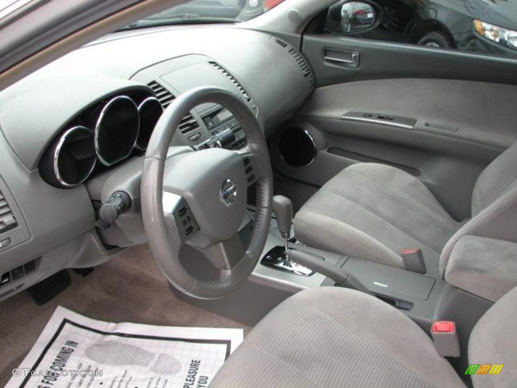 2005 nissan altima 2 5 s interior photo 44051060 2005 nissan altima custom interior