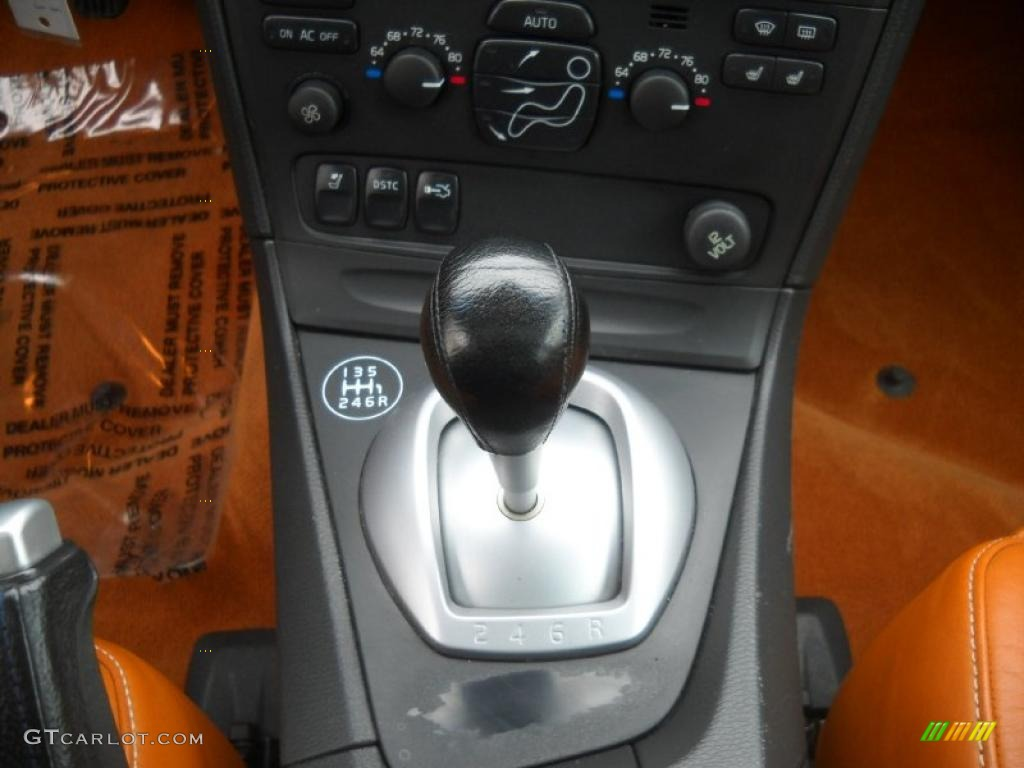 2004 Volvo S60 R AWD 6 Speed Manual Transmission Photo #44074826 | GTCarLot.com