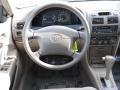 2000 Corolla CE Steering Wheel