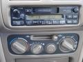 Controls of 2000 Corolla CE