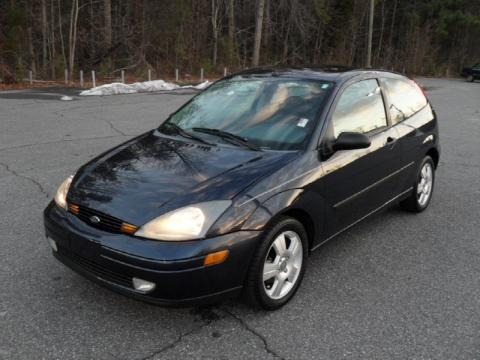 2003 ford focus zx3 coupe data info and specs. Black Bedroom Furniture Sets. Home Design Ideas